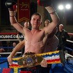 Joe Hurn Challenge Title Winner